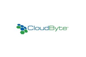 CloudByte
